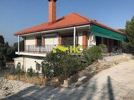 Chalet en venta en Villaviciosa de Odón