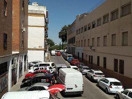 Piso en alquiler en calle Narciso Bonaplata, San Vicente en Sevilla