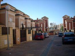 Casa adosada en alquiler en pasaje Zoraida, Arco Norte en Dos Hermanas