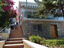 Chalet en alquiler en Castelldefels