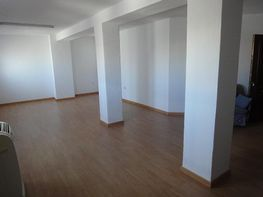 Detalles - Oficina en alquiler en Santa Catalina en Sevilla - 297994894