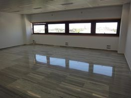 Detalles - Oficina en alquiler en Nervión en Sevilla - 305634901