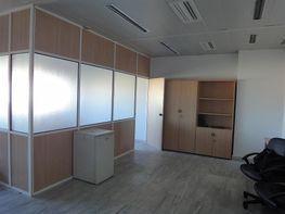 Detalles - Oficina en alquiler en Nervión en Sevilla - 315272528