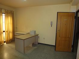 Detalles - Oficina en alquiler en Arenal en Sevilla - 322532586