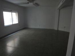 Detalles - Oficina en alquiler en Arenal en Sevilla - 333128322