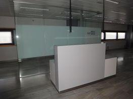 Detalles - Oficina en alquiler en El Plantinar en Sevilla - 160531342