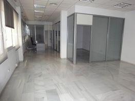 Detalles - Oficina en alquiler en Nervión en Sevilla - 366811457