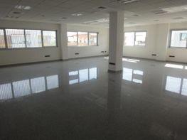 Detalles - Oficina en alquiler en Distrito Sur en Sevilla - 92930912