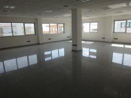 Detalles - Oficina en alquiler en Distrito Sur en Sevilla - 92931893