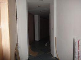 Detalles - Oficina en alquiler en Distrito Norte en Sevilla - 120078149