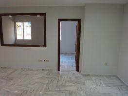 Detalles - Oficina en alquiler en La Buhaira en Sevilla - 124974533