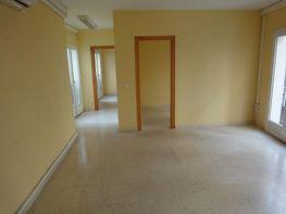 Detalles - Oficina en alquiler en Encarnación-Regina en Sevilla - 127357207