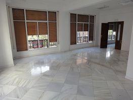Detalles - Oficina en alquiler en Encarnación-Regina en Sevilla - 146411949