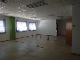 Detalles - Oficina en alquiler en Av. Ciencias-Emilio Lemos en Sevilla - 146412719
