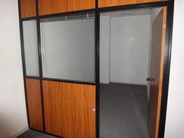 Detalles - Oficina en alquiler en Sevilla - 152524749