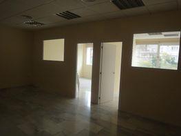 Detalles - Oficina en alquiler en Nervión en Sevilla - 382835167