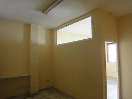 Detalles - Oficina en alquiler en Nervión en Sevilla - 206484360