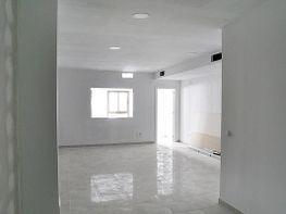 Detalles - Oficina en alquiler en Santa Cruz en Sevilla - 239547223