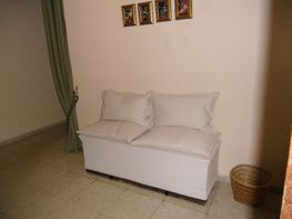 Vestíbulo - Piso en venta en Franciscanos en Albacete - 122552189
