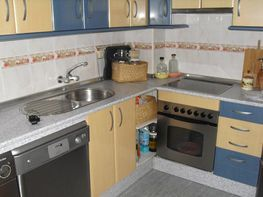 Cocina - Piso en venta en Cubas-Industria en Albacete - 125564450