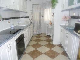 Cocina - Piso en venta en El Pilar en Albacete - 131905469