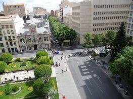 Vistas - Piso en venta en Centro en Albacete - 139513312