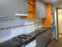 Cocina - Piso en alquiler en San Antonio Abad en Albacete - 400858884