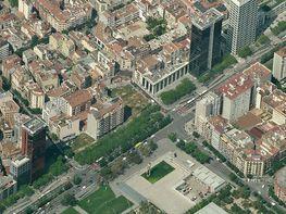 Gebäude in verkauf in calle Béjar, Hostafrancs in Barcelona - 328010746