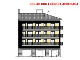 Fachada - Solar en venta en calle Constitucio, Can Calders en Sant Feliu de Llobregat - 334040586