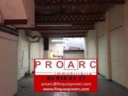 Local en alquiler en calle Poblenou, Poble Nou en Vilafranca del Penedès - 372914397