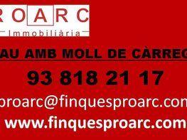 Nave industrial en alquiler en calle El Foix Polígon, Arboç, l´ - 389438676