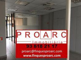 Oficina en alquiler en calle Nou, Poble Nou en Vilafranca del Penedès - 393301426
