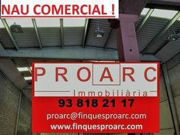 Nave en alquiler en polígono Sector Industrial, Centre Vila en Vilafranca del Penedès - 398660471