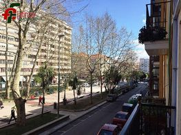 Dúplex en alquiler en calle Vargas, San Fernando en Santander - 412546321