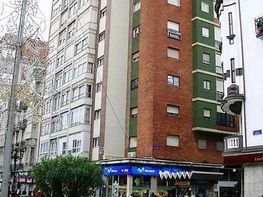 Fachada - Piso en alquiler en calle Pelayo, Centro en Santander - 413769896