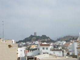 Pis en lloguer de temporada calle Albardonero, Capuchinos a Vélez-Málaga - 12760088