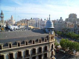 Despacho en alquiler en calle Moratin, El Pilar en Valencia - 118279364
