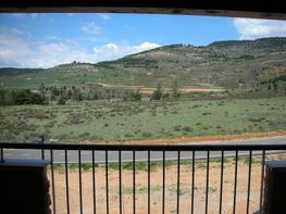 Vistas - Apartamento en venta en carretera Valdelinares, Alcalá de la Selva - 122558035