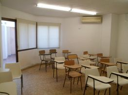 Ufficio en affitto en calle Primado Reig, El pla del real en Valencia - 175010740