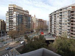 Pis en venda paseo Gran Vía, Doctor Cerrada a Zaragoza - 335209661