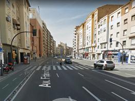 Piso en alquiler en calle Goya, Universidad San Francisco en Zaragoza
