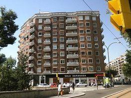 Piso en alquiler en calle Martín Ruiz Anglada, Universidad San Francisco en Zara