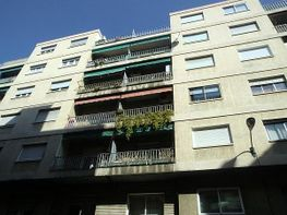Piso en venta en calle Bernardo Fita, Doctor Cerrada en Zaragoza