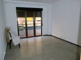 Piso en alquiler en calle Lopez Allue, Universidad San Francisco en Zaragoza