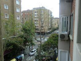 Piso en alquiler en calle Serrano Sanz, Universidad en Zaragoza