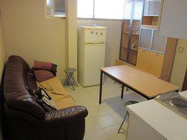 Salón - Piso en alquiler en calle Agustinas, San Andres en Murcia - 401266792