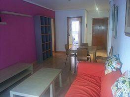 Salón - Piso en alquiler en calle Esperanza, El Ranero en Murcia - 405672203