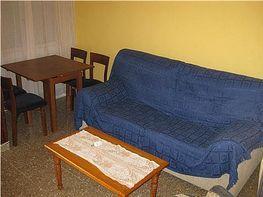 Salón - Piso en venta en calle Mariano Ruiz Funes, Vista Alegre en Murcia - 129586293