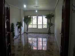 Piso en alquiler en paseo De Alfonso XIII, Ensanche en Cartagena - 342660265
