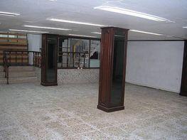 Local comercial en alquiler en Ensanche en Cartagena - 342663004